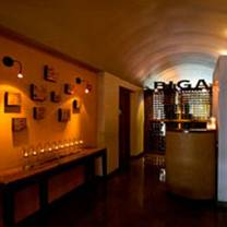 photo of biga on the banks restaurant
