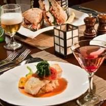 photo of putnam's - gideon putnam resort restaurant