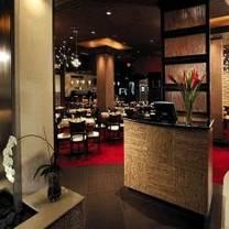 photo of coco asian bistro + bar restaurant