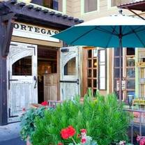 photo of ortega's  a mexican bistro restaurant