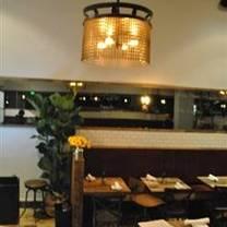 photo of mercado - santa monica restaurant