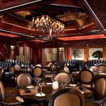 photo of tender steakhouse - luxor restaurant