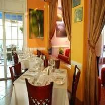 photo of patio delray restaurant
