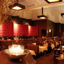 photo of kres chophouse restaurant