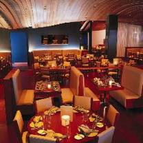 photo of fix - bellagio restaurant