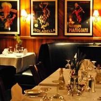 foto von cafe capriccio restaurant