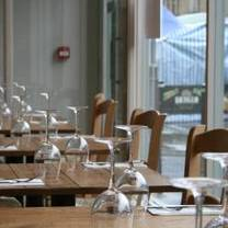 photo of mangia bene restaurant
