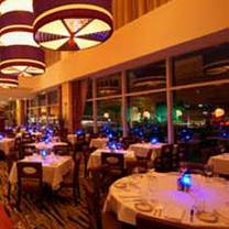 photo of oceanaire seafood room - houston restaurant