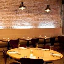 photo of district kitchen restaurant