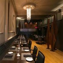 photo of globe bistro restaurant