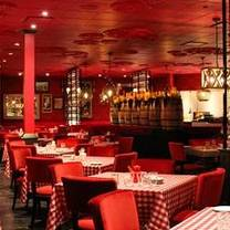 foto von pino bianco at turning stone restaurant