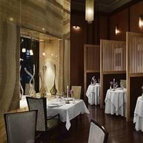 photo of jill's in the st julien hotel restaurant