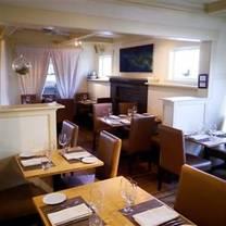 photo of tilth restaurant
