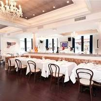 photo of bagatelle - ny restaurant
