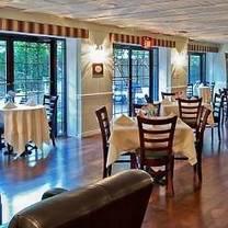 photo of kenmore inn restaurant