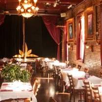 photo of julia's on broadway restaurant