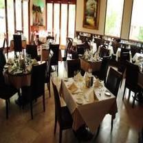 photo of trilussa ristorante restaurant
