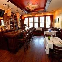foto von bistro campagne restaurant