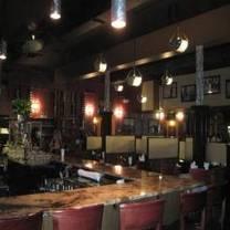 photo of gratzzi grille restaurant