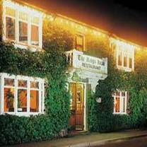 photo of the kings head - ivinghoe restaurant