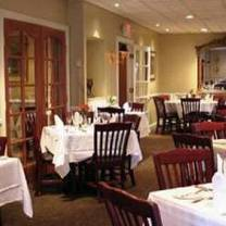 photo of creed's seafood & steaks restaurant