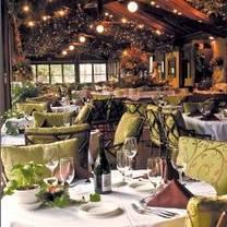 photo of deerpark restaurant-biltmore estate restaurant