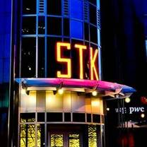 photo of stk - atlanta restaurant