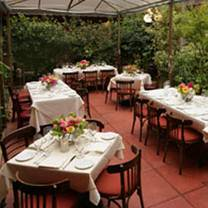 photo of celestino restaurant