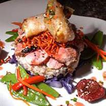photo of port land grille restaurant