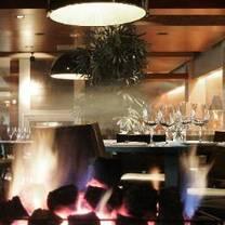 photo of fratello's newcastle airport restaurant