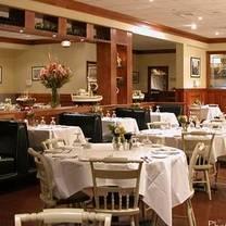 foto von captain bill's restaurant