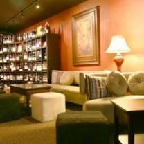 photo of the vineyard wine bar restaurant