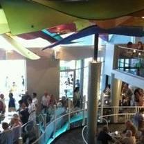 photo of lulu california bistro restaurant