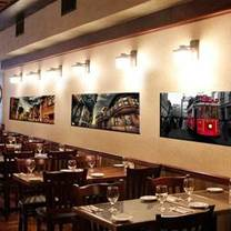 photo of aba turkish restaurant restaurant