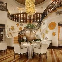 photo of costa di mare - wynn las vegas restaurant