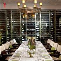 photo of vintner grill restaurant