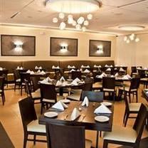 photo of cafe luna of old bridge restaurant
