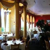 photo of molino's ristorante restaurant