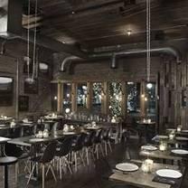 photo of pallet restaurant