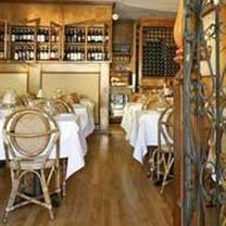 photo of locanda portofino restaurant