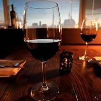 photo of promenade cafe and wine restaurant