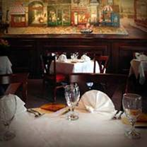 photo of volare ristorante restaurant