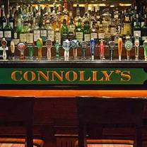 photo of connolly's pub and restaurant - 45th restaurant