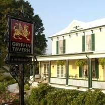 foto de restaurante griffin tavern