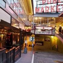 photo of il bistro restaurant