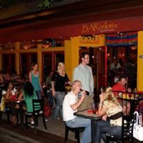 photo of barcelona tapas restaurant restaurant