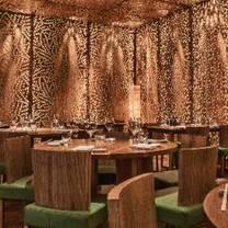 photo of roka canary wharf restaurant