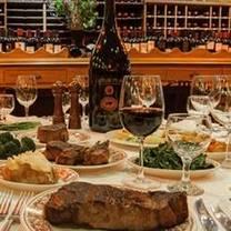 photo of sparks steak house restaurant