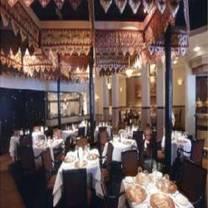 photo of salaam bombay - tribeca restaurant