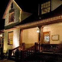 photo of corner kitchen restaurant